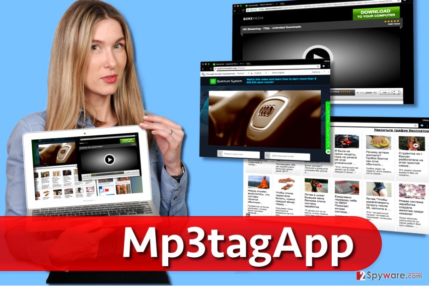 Mp3tagApp virus