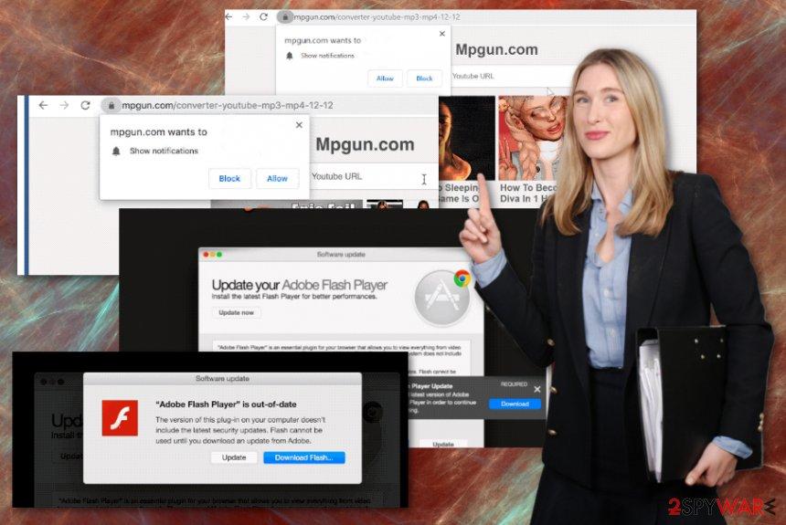 mpgun.com adware