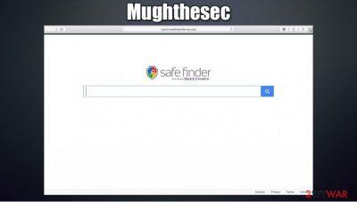 Mughthesec