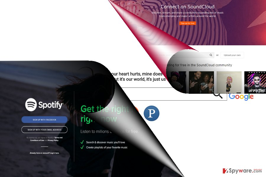 Home.musicktab.com virus