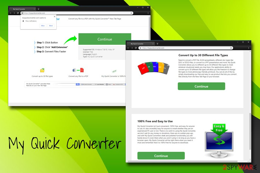 Quick Converter download