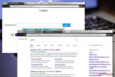 Mywebsearch.com