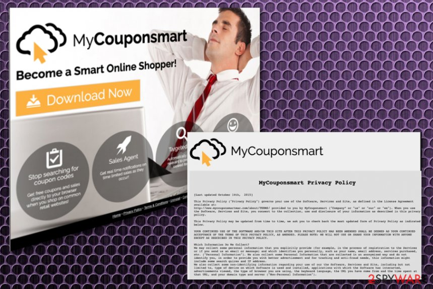 MyCouponsmart