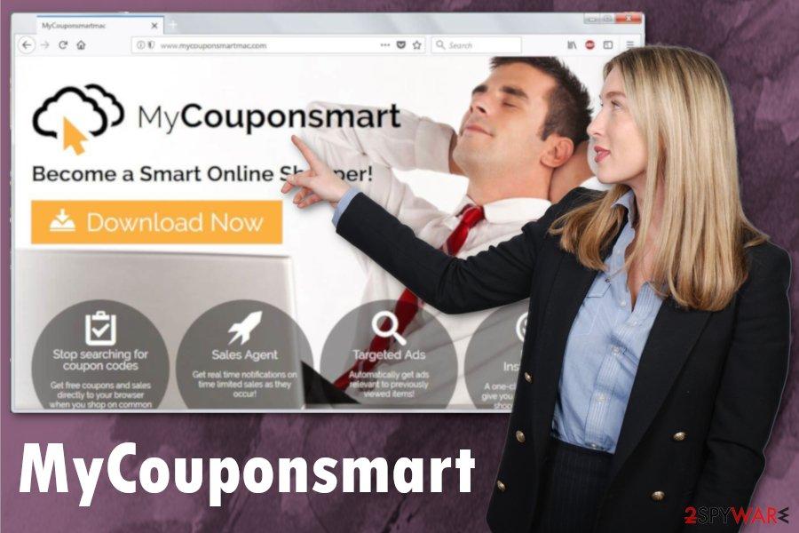 MyCouponsmart virus