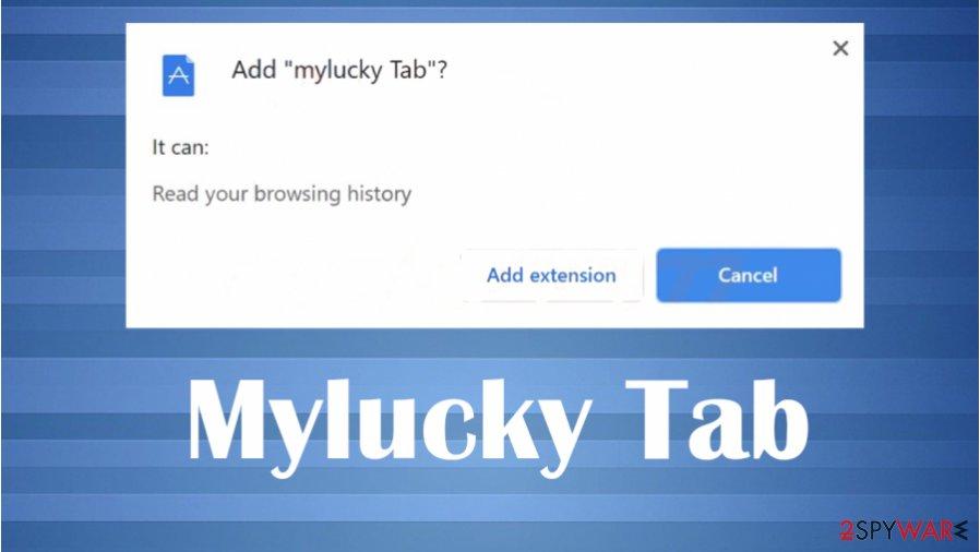 Mylucky Tab