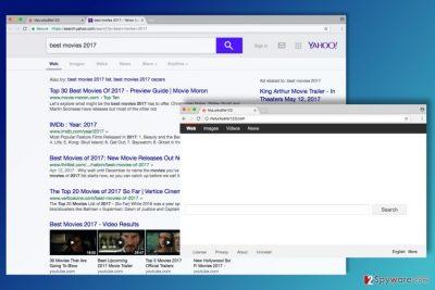 The image of Myluckysite123.com
