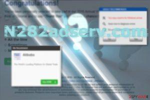 N282adserv.com virus