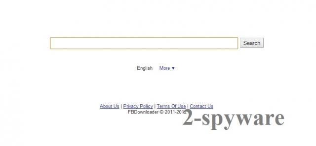 Native-search.com snapshot