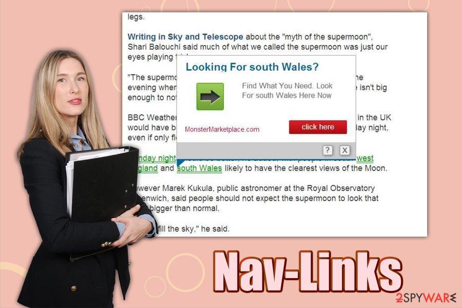 Nav-Links ads