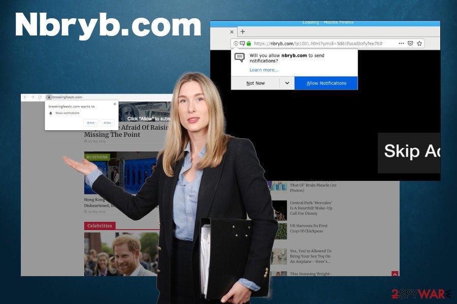 Nbryb.com virus