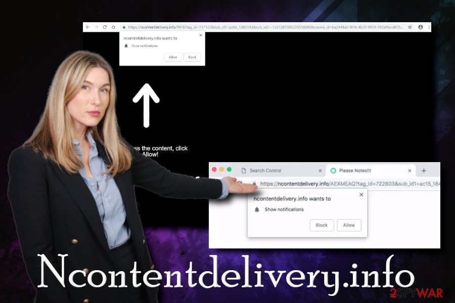 Ncontentdelivery.info adware