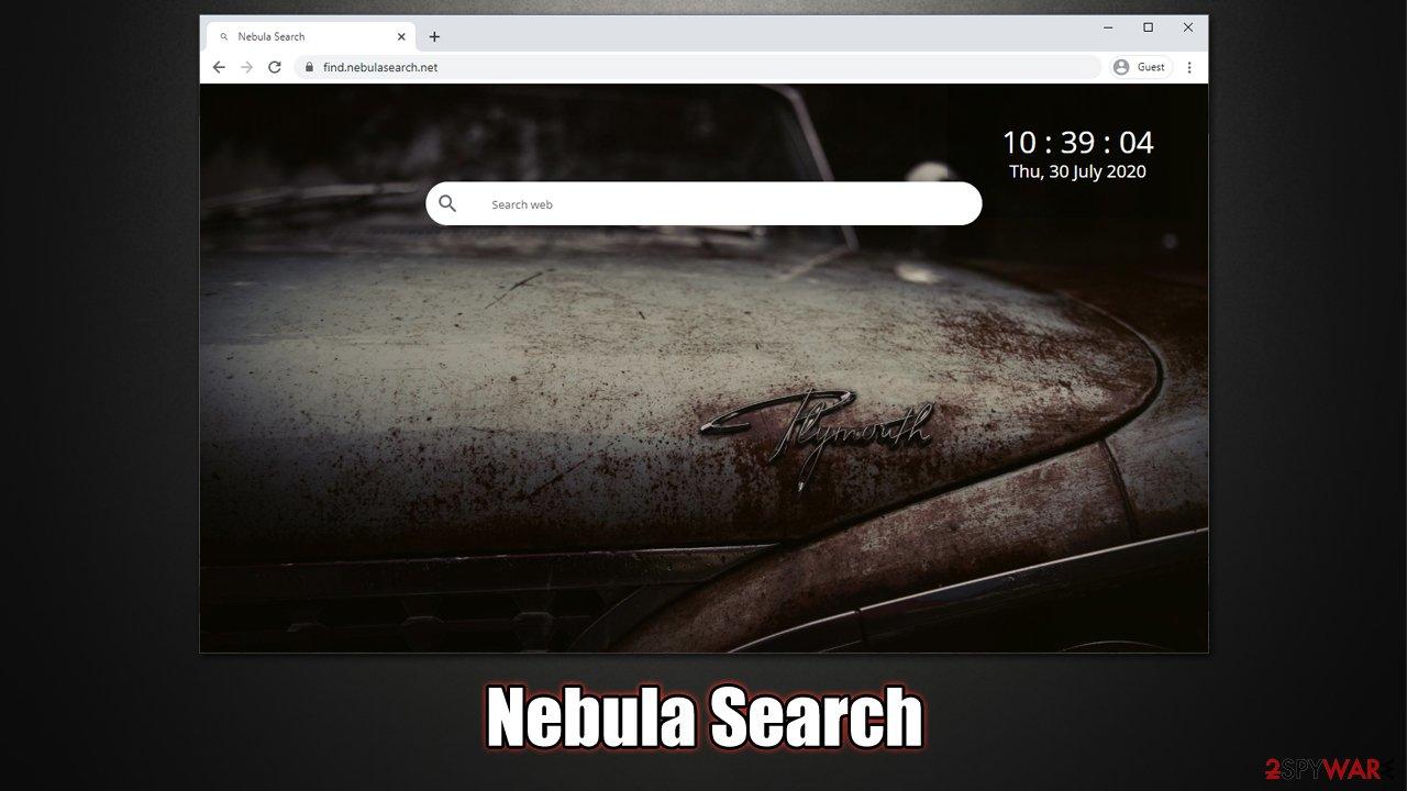 Nebula Search
