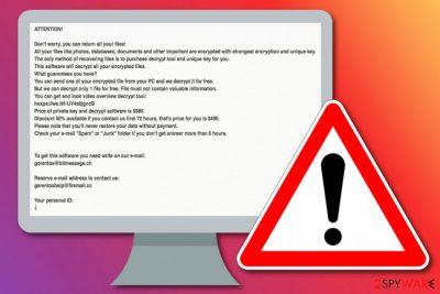 Nesa malware