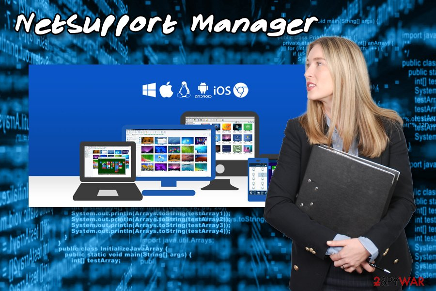 NetSupport Manager