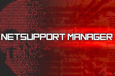 NetSupport Manager RAT