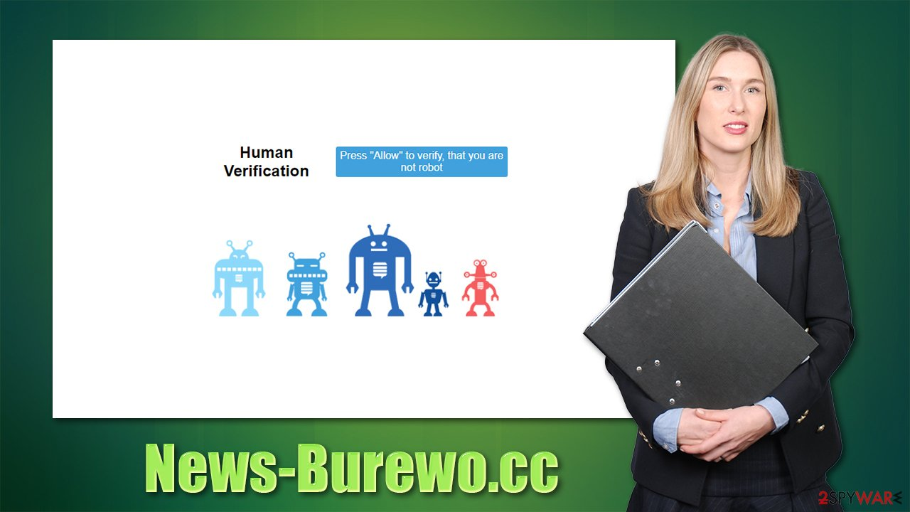 News-Burewo.cc virus