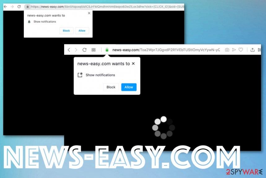 News-easy.com