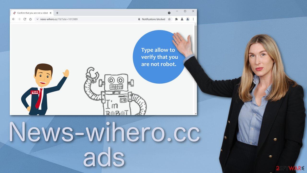 News-wihero.cc ads