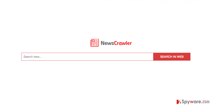 NewsCrawler