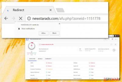 Newstarads.com