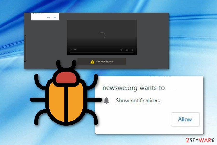 Newswe.org adware