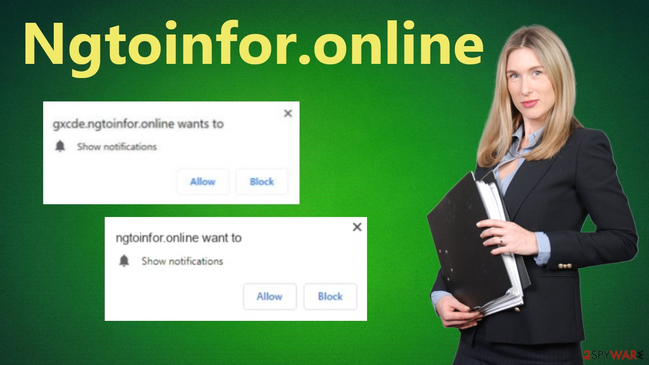 Ngtoinfor.online notifications