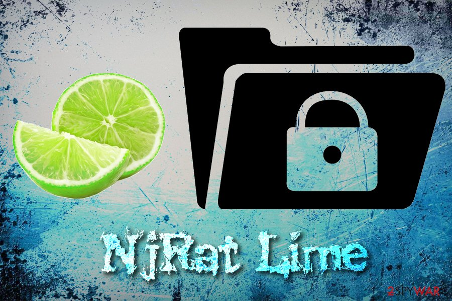 Remove njRat (Virus Removal Guide) - Free Instructions