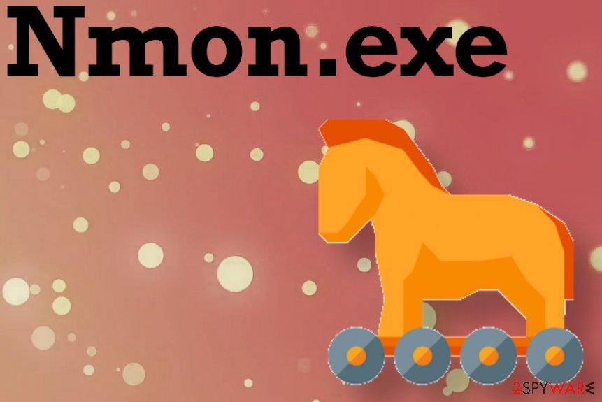 Nmon.exe virus