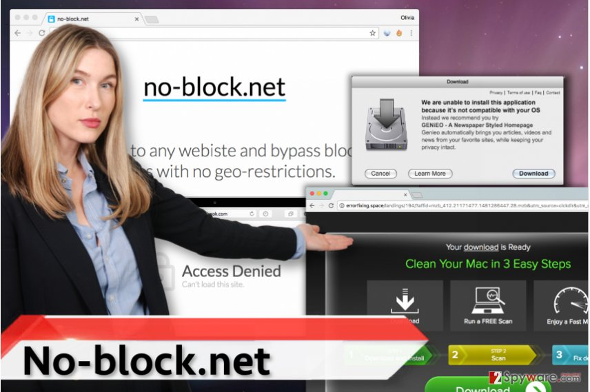 No-block.net ads