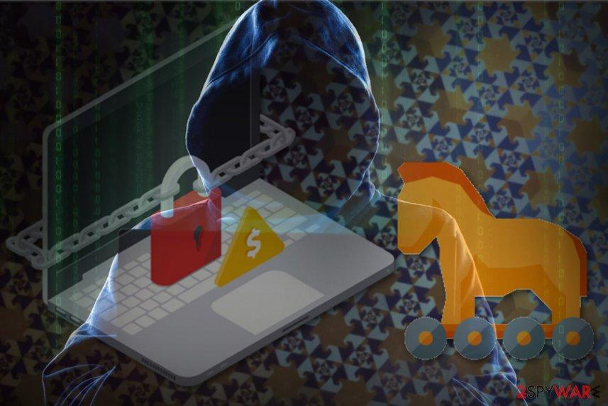 Nodersok trojan malware