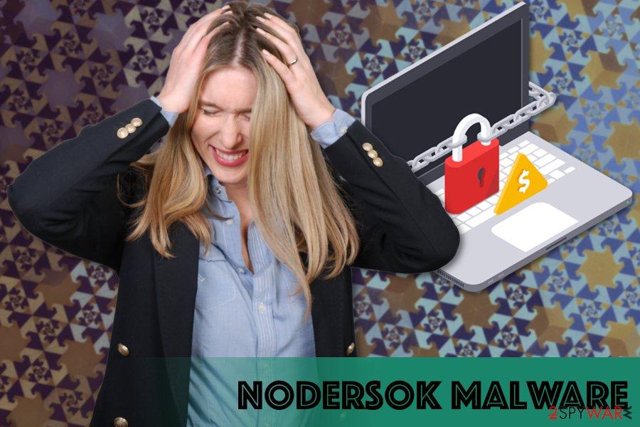 Nodersok virus