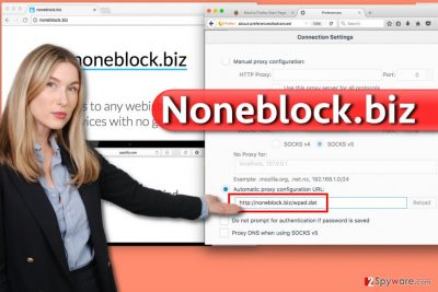 Noneblock.biz virus