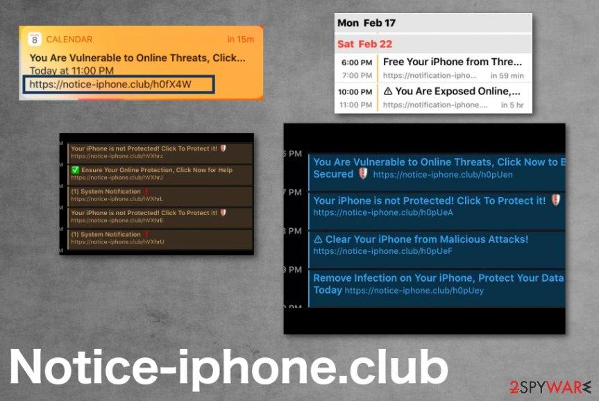 Notice-iphone.club