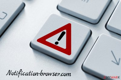 Notification-browser.com adware