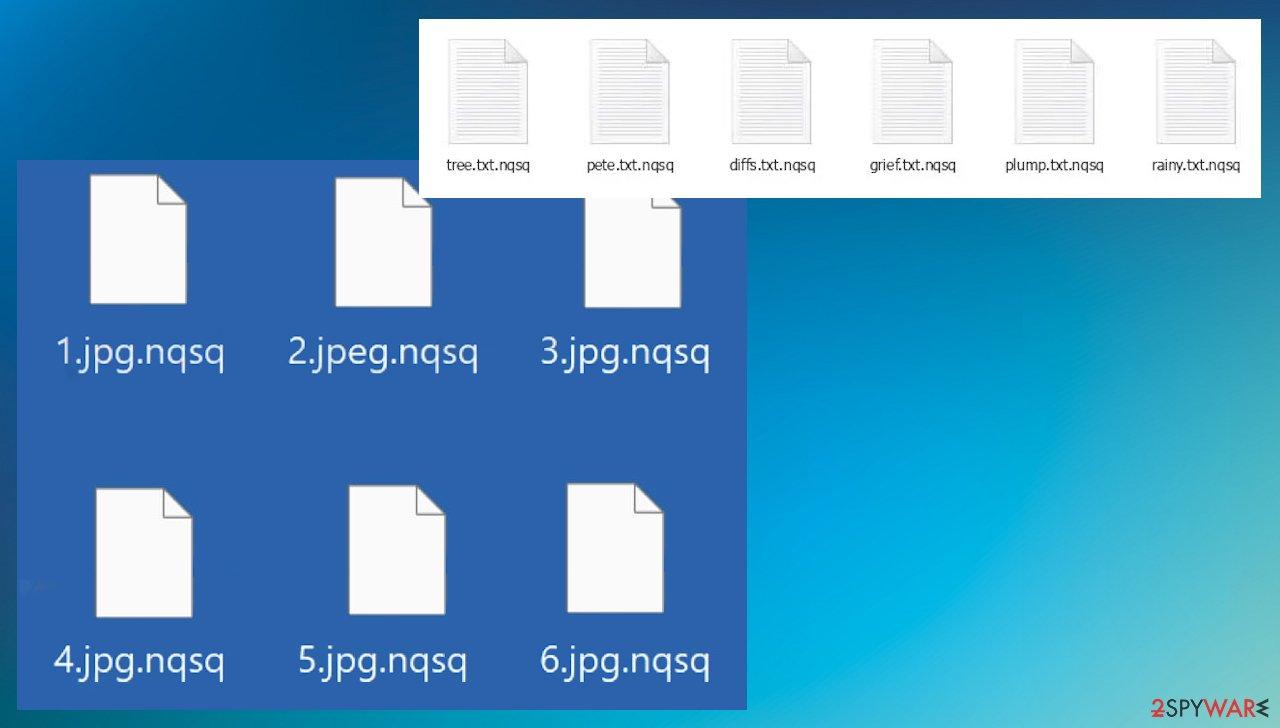 Nqsq file virus