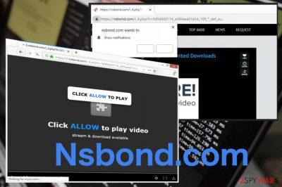 Nsbond.com adware