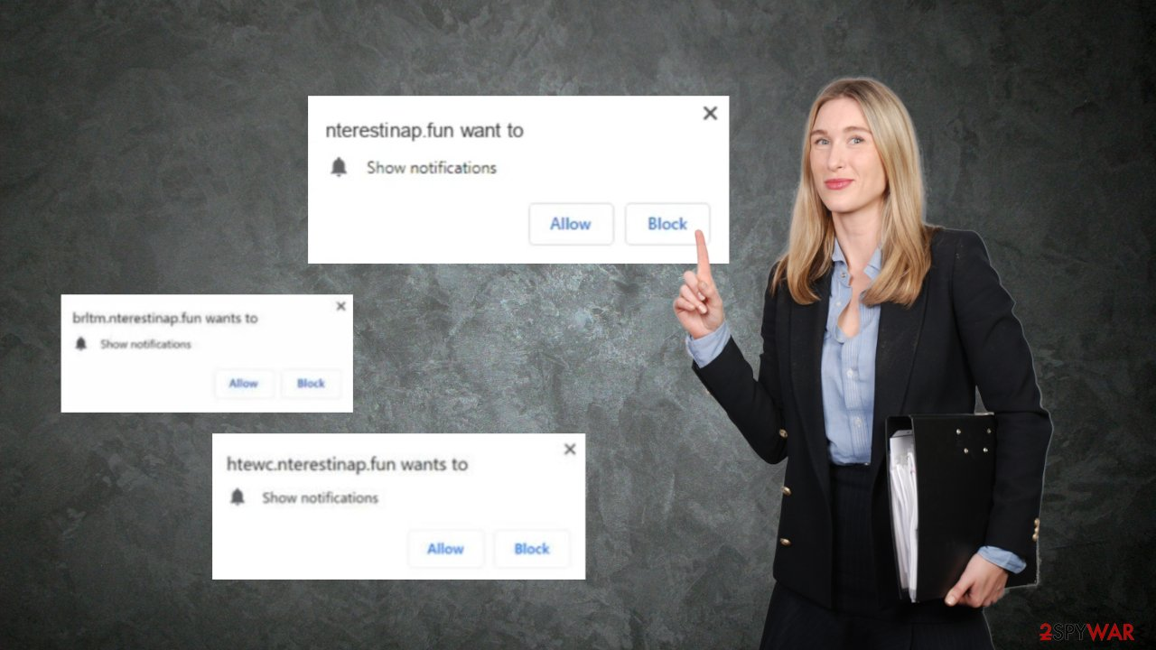 Nterestinap.fun ads