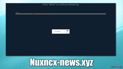 Nuxncx-news.xyz