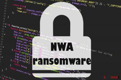 NWA ransomware