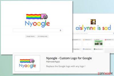 Image of Nyoogle virus