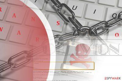 Oblivion ransomware