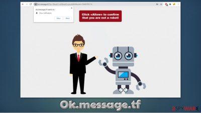 Ok.message.tf