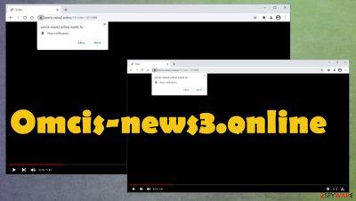 Omcis-news3.online