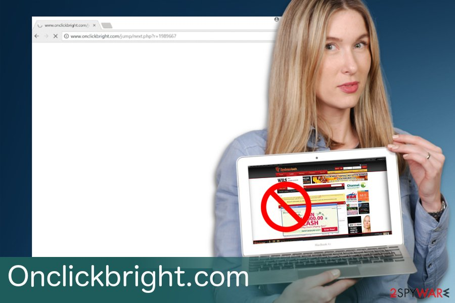 Onclickbright.com redirect