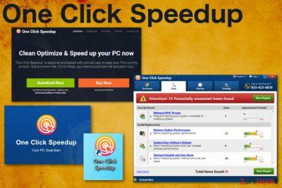 One Click Speedup