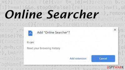 Online Searcher