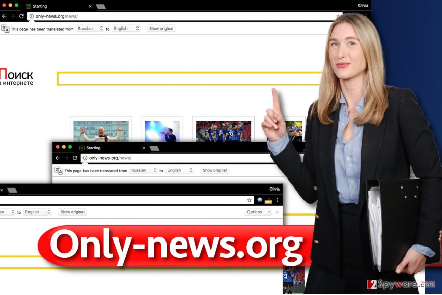 Only-news.org virus