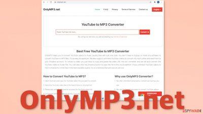 OnlyMP3.net