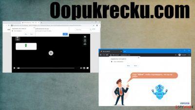 Oopukrecku.com