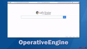 OperativeEngine Mac virus